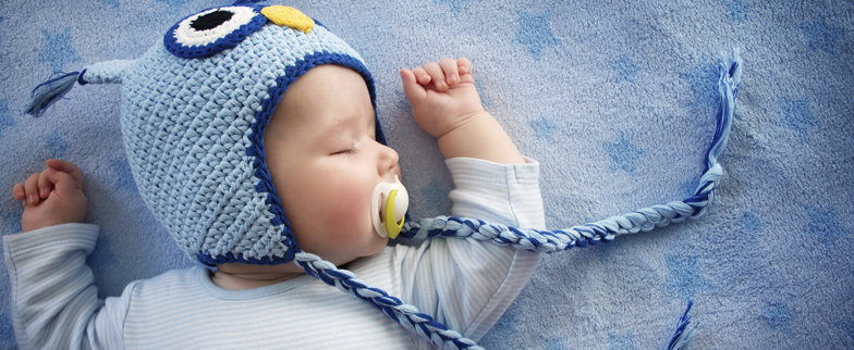 What You Need to Know About Your Newborn's Body