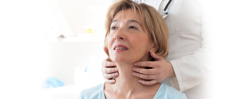 Women, Here's What You Need to Know About Thyroid Disease